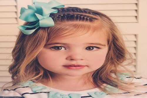 Los Cortes de Pelo para Niñas y su problemática