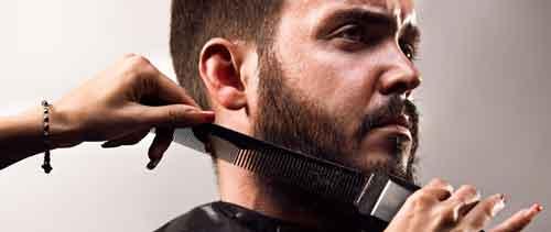 Cuidados de los Cortes de Pelo y Barba