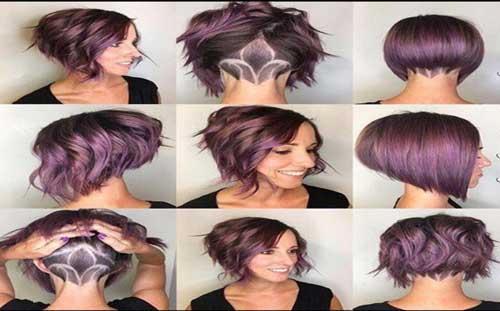 Corte de pelo para mujer como hombre
